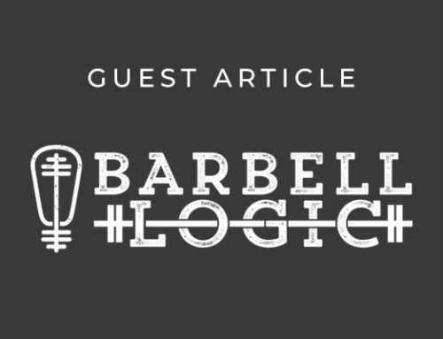 Barbell Logic: Introducing the SSOC Nutrition Linear Progression