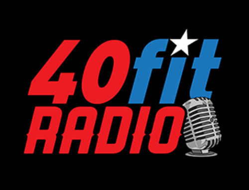 40fit: #37 – Practical Dieting: Cracking the Code on Bodyfat and Nutrition with Robert Santana, Pt. 2