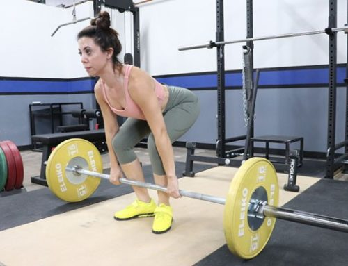 Artificially Weak Deadlifts, Part 1: Perception vs Reality