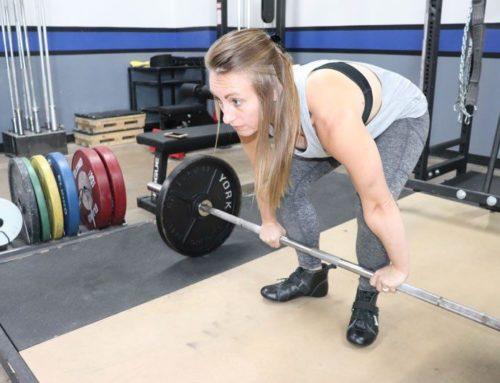 Artificially Weak Deadlifts, Part 2: The Arms